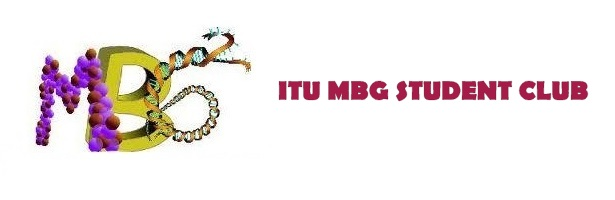 ITU International Molecular Biology and Genetics Student Congress Logo